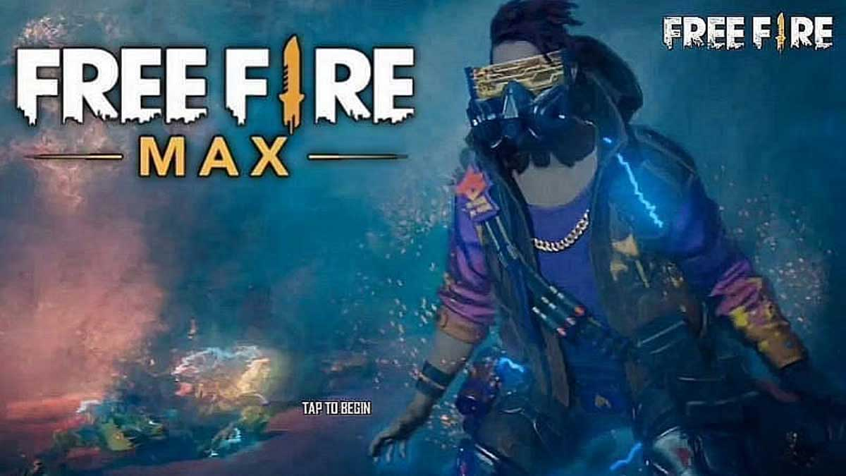 Free Fire MAX released: How to download on PC