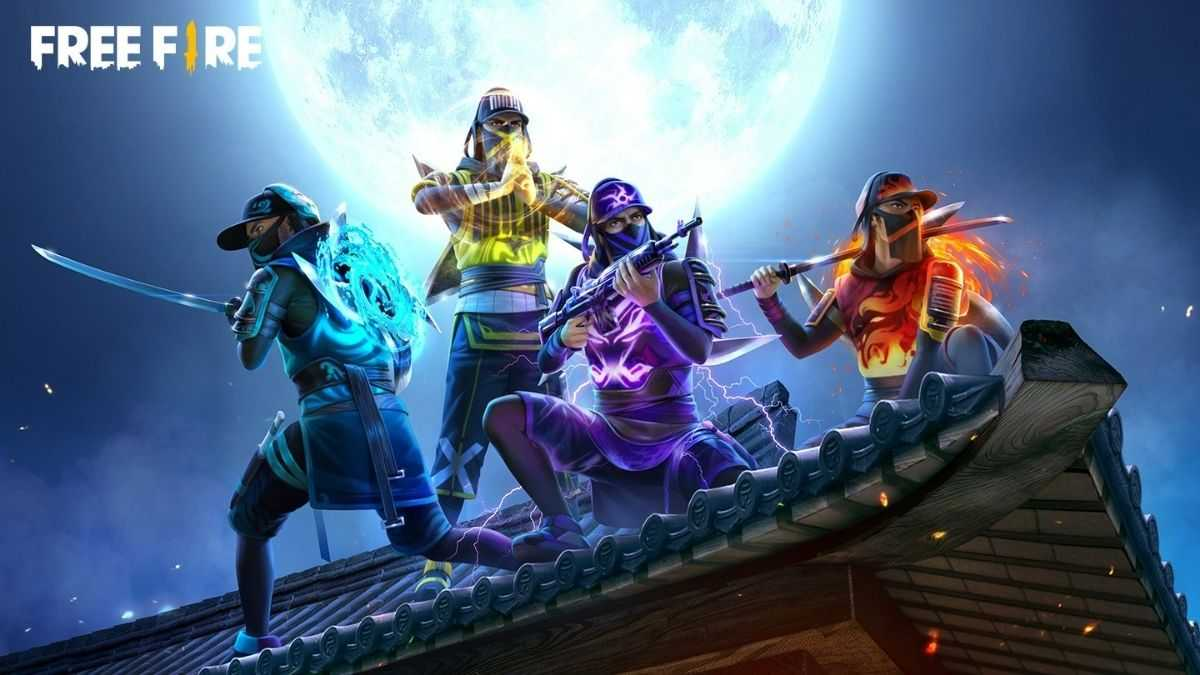 Active Free Fire redeem codes today for Indian Server: Get free diamonds, rewards